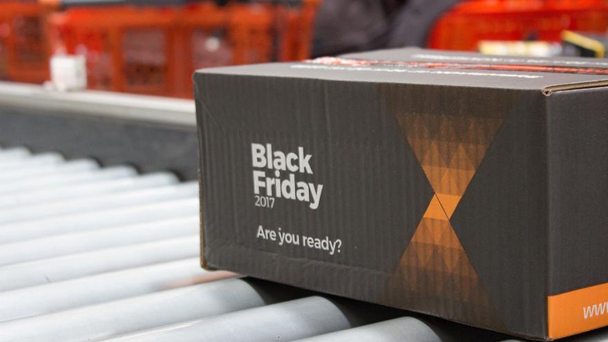 PcComponentes prepara la 'Week Friday' con multitud de ofertas en sus productos tecnológicos.
