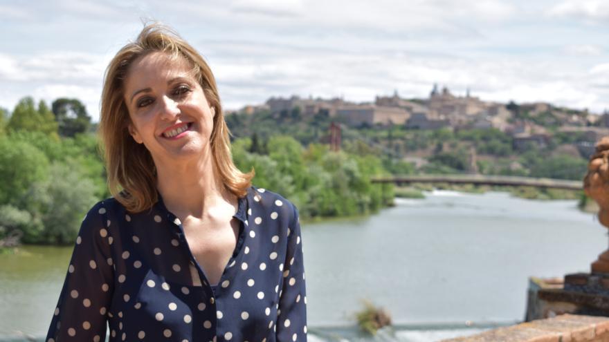 Cristina Maestre, candidata del PSOE a las elecciones europeas