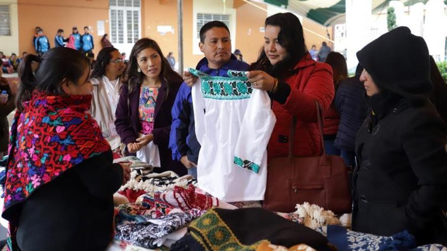 Indígenas buscan preservar biodiversidad alimentaria en México y América