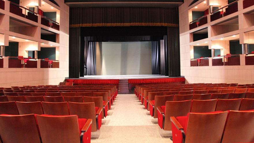 Teatro López de Ayala de Badajoz / nhttp://turismoextremadura.com