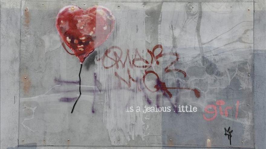 Banksy concluye con división de opiniones su mes de trabajo en Nueva York
