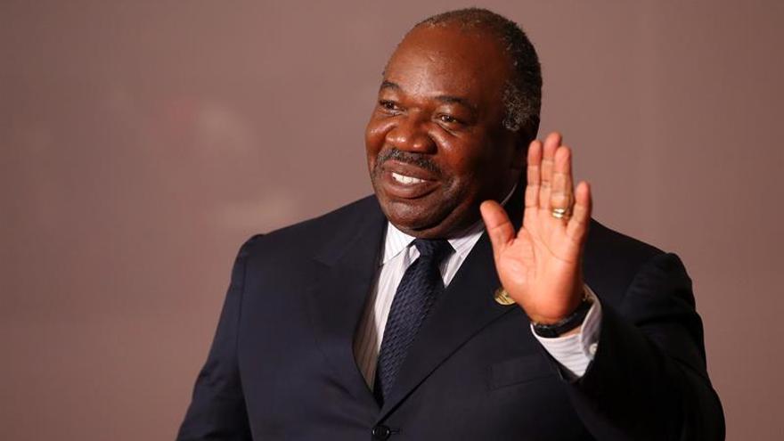 Gabón despierta en calma y sin internet tras el intento de golpe de Estado