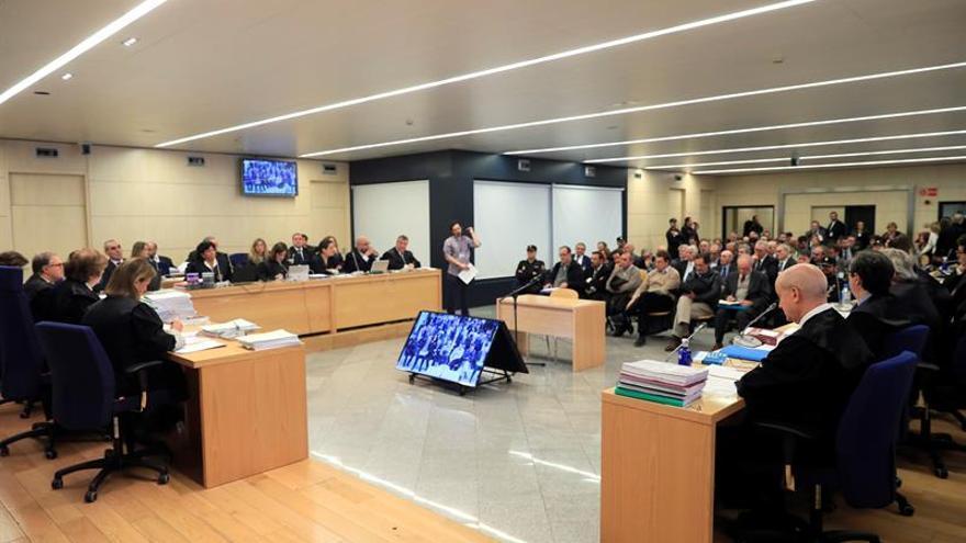 La CIC pide correos de los inspectores del Banco de España no aportados en Bankia