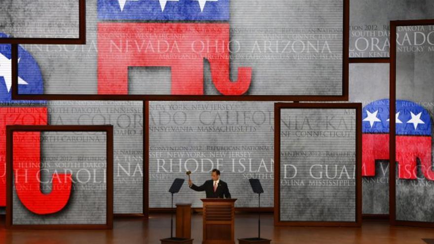 """El partido Republicano de EE.UU. insta a dejar el """"confort"""" en busca de votantes"""