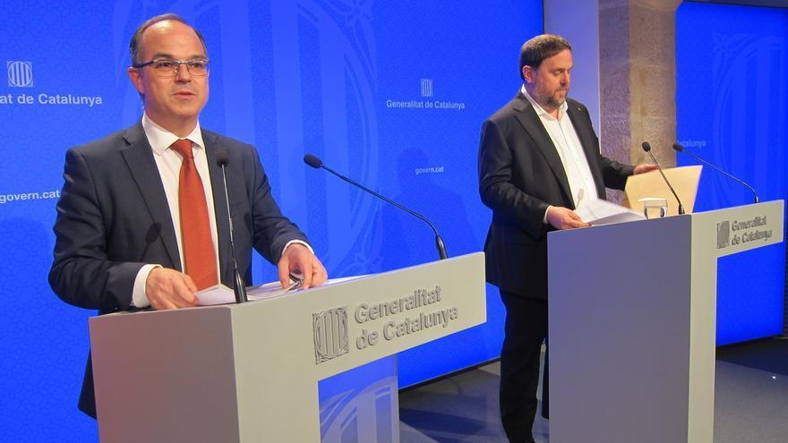 "La Generalitat expresa su ""total apoyo"" a los alcaldes citados a declarar"
