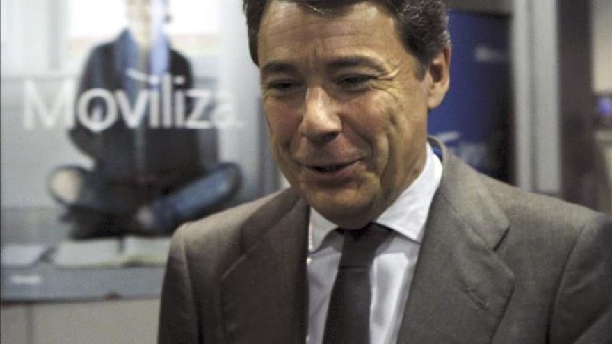 González dice que no le consta que se vayan a privatizar menos hospitales