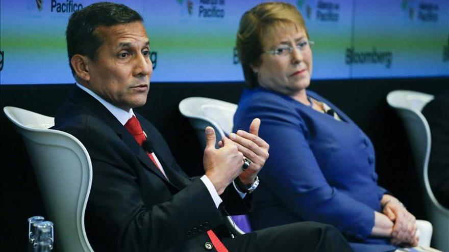 Perú niega la presencia de militares peruanos en la frontera con Chile