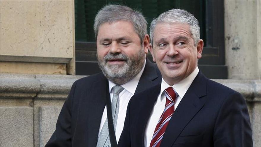 """La defensa de Crespo niega una trama Gürtel y dice que """"era un grupo de empresas real"""""""