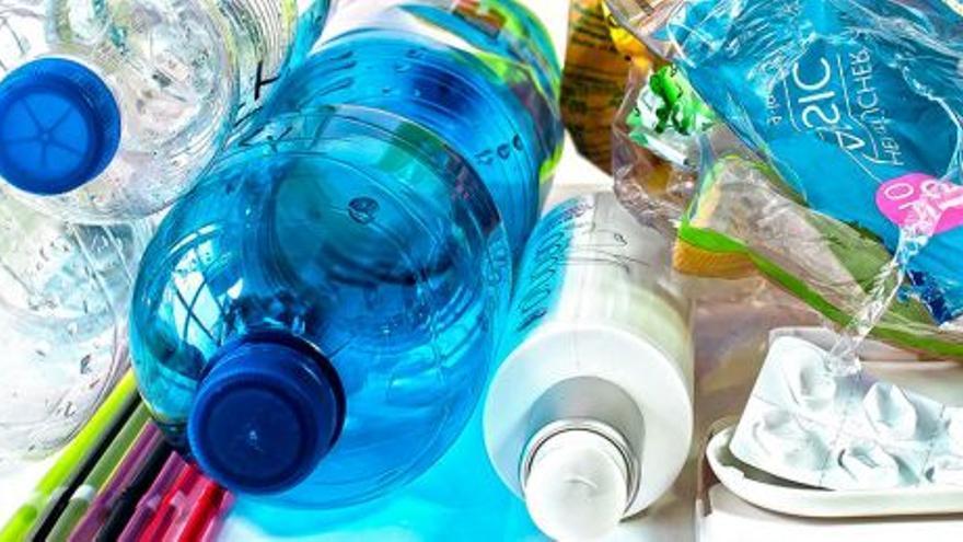 Concurso plásticos
