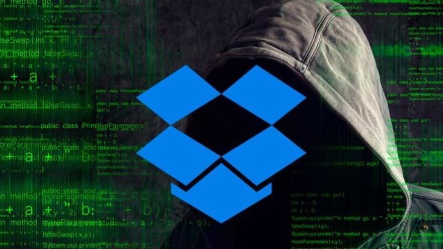 Hackean 68 millones de contraseñas de Dropbox