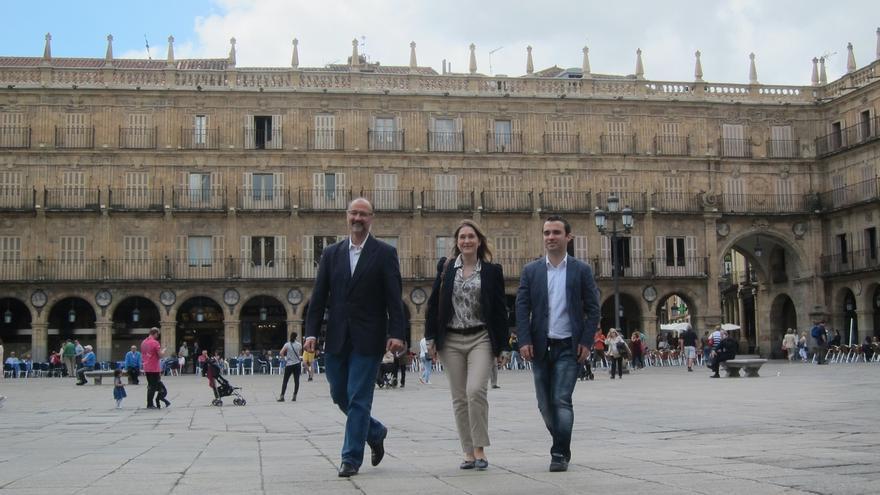 """Marta Rivera (C's) asegura que la visita de Rivera a Venezuela ha sido """"necesaria"""" y """"en el momento perfecto"""""""