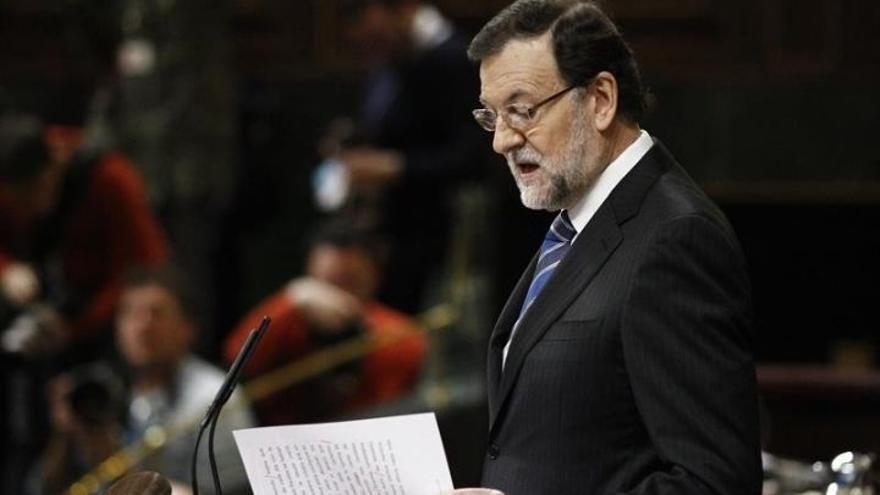 Rajoy pregunta a Sánchez por Chaves, Griñán y los ERE e ironiza que piensa más en Pablo Iglesias que en el país