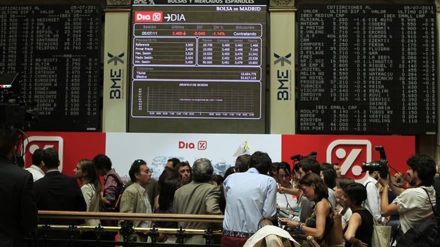 DIA ganó 53,99 millones de euros entre enero y junio, un 9,7 % menos
