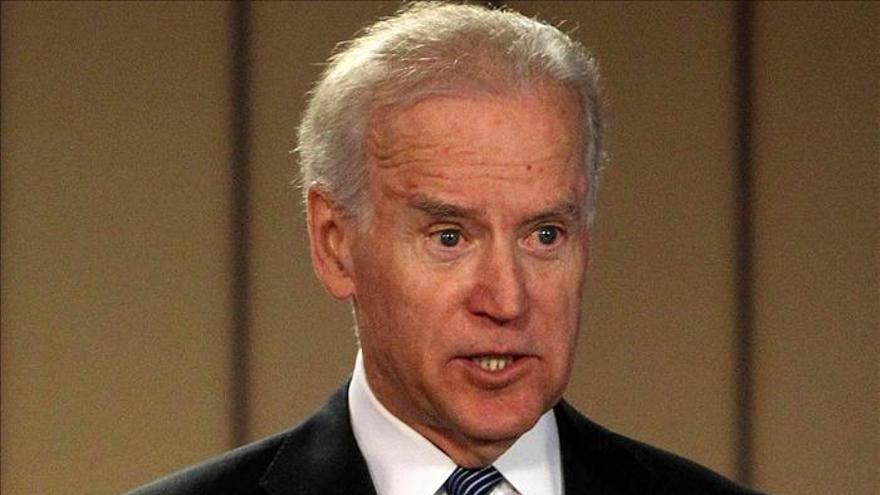 """Biden pedirá """"claridad"""" a China sobre la zona de defensa aérea en su gira por Asia"""