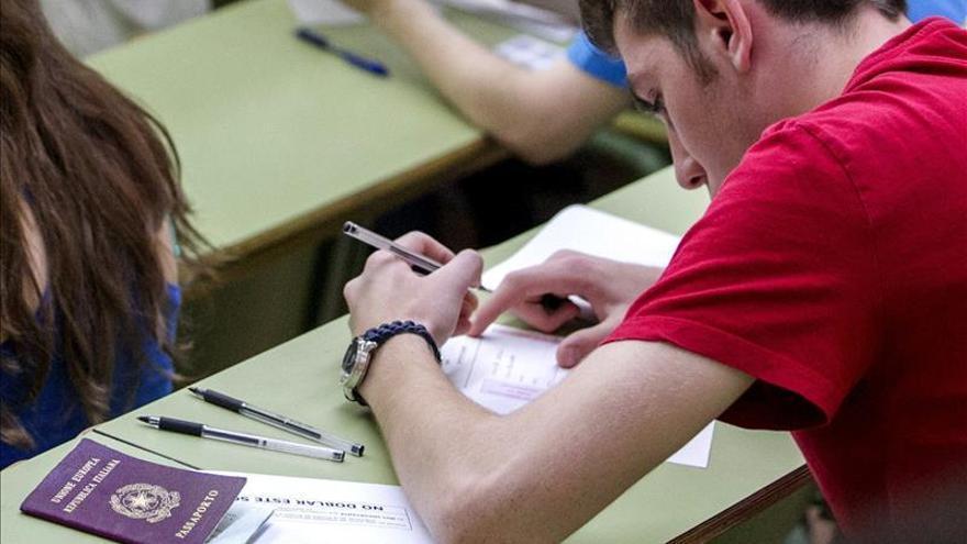 El presupuesto de Educación sube un 4,5 % e incluye 142 millones para la Lomce