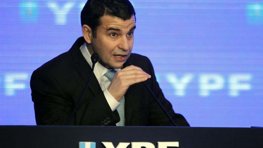 YPF anuncia nuevos hallazgos de hidrocarburos no convencionales en Argentina