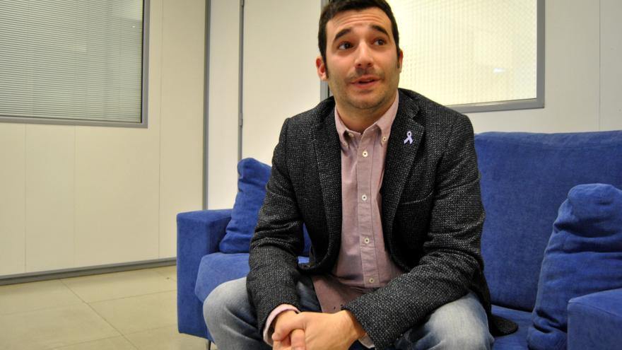 Felipe González, Instituto de la Juventud de Extremadura