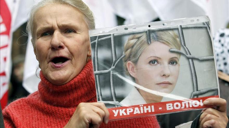 El abogado de Timoshenko descalifica al testigo que la implica en un asesinato