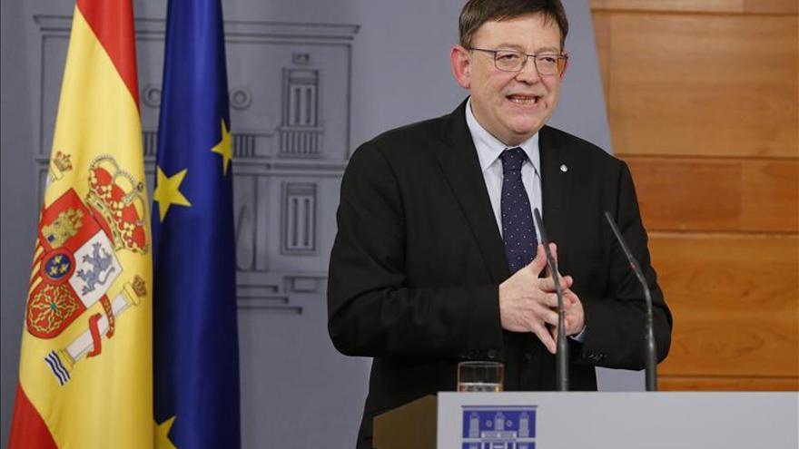 Puig reclamará a Montoro que transfiera de inmediato 1.380 millones del FLA