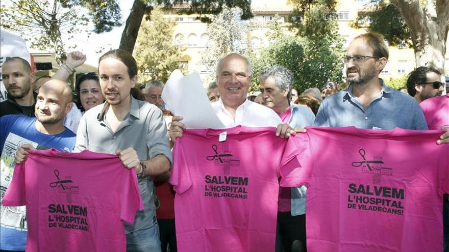 """Rabell: """"Nuestra guerra no es de banderas, es contra la desigualdad social"""""""