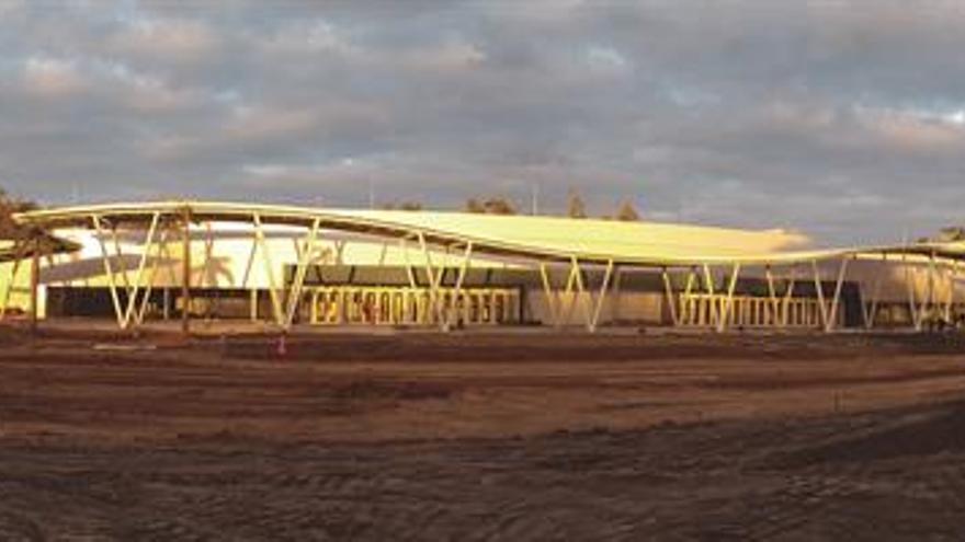 Abengoa entrega en Uruguay la obra del Centro de Convenciones de Punta del Este