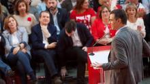 Sánchez quiere un único debate en TVE el 23 de abril mientras Atresmedia mantiene su convocatoria para ese día
