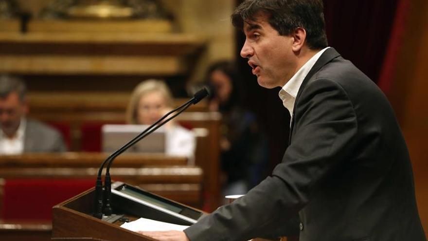 ERC elogia que haya diálogo pero avisa que la autodeterminación es indispensable