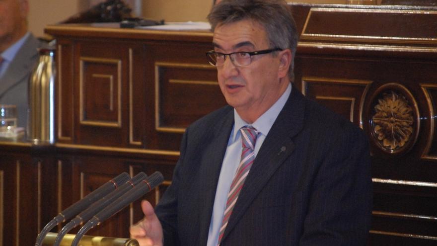 """El PSOE acusa al Gobierno de """"matar por inanición"""" la Comisión General de CCAA del Senado en plena """"tensión territorial"""""""