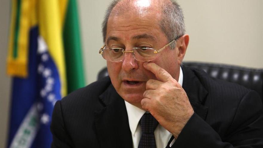 La Policía pide que exministro de Lula y Rousseff sea imputado por corrupción