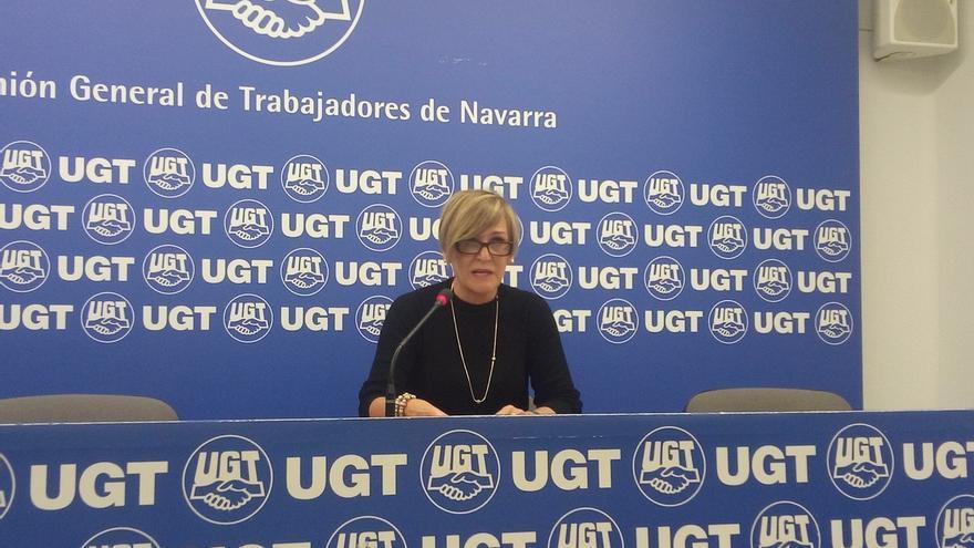 Uno de cada tres personas reconocidas como dependiente está a la espera de recibir la prestación en Navarra