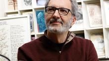 El escritor Eloy Tizón abre este martes el nuevo programa 'Leer, Pensar e Imaginar' del Luzzy de Cartagena