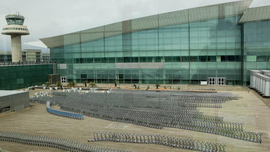 El Aeropuerto de El Prat se juega su futuro en los próximos tres meses