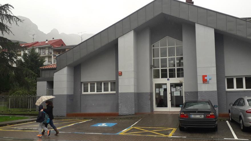 Centro de Salud de Ramales de la Victoria. | PEDRO MERINO