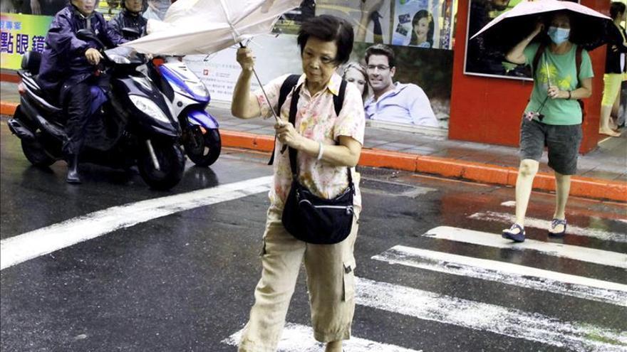 Taiwán abre unos comicios locales clave, bajo la sombra de China y Hong Kong