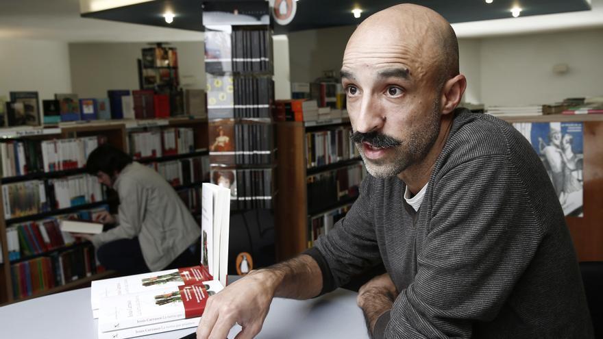"""Jesús Carrasco: """"La responsabilidad es un deber ético"""""""