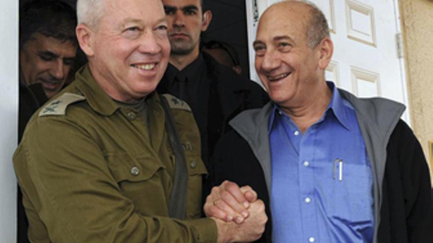El general Yoav Galant, nuevo jefe del Estado Mayor israelí