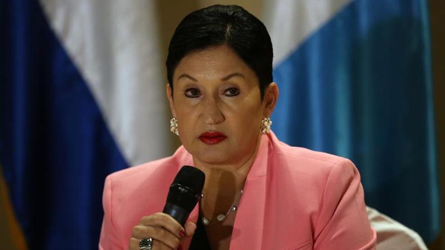 Fiscalía de Guatemala abre la secretaría de la mujer para políticas de género