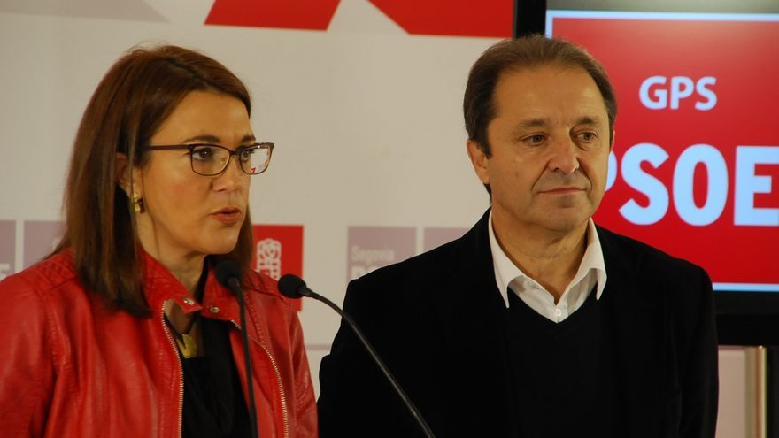 """Soraya Rodríguez cree que Mato y Wert son ya dos """"exministros"""" del Gobierno de Rajoy"""