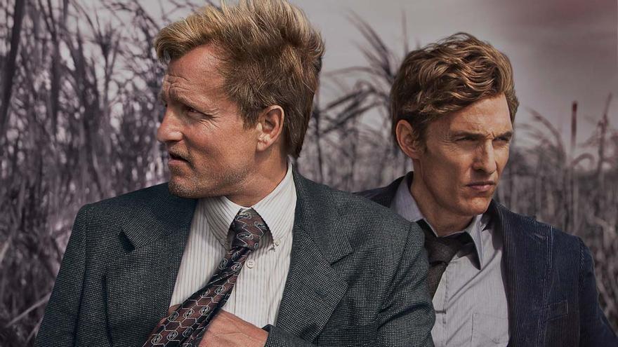 'True Detective' o la evolución de la miniserie