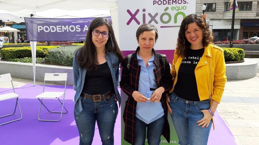 La asturiana Alba González será la nueva directora general de Igualdad de Trato