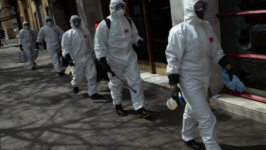 El Gobierno informará semanalmente al Congreso sobre la evolución de la pandemia