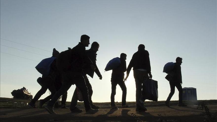 La sociedad canadiense se vuelca para acoger a miles de refugiados sirios