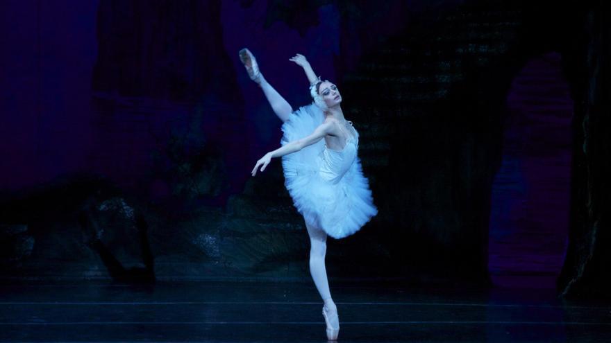Ballet Ruso en Murcia