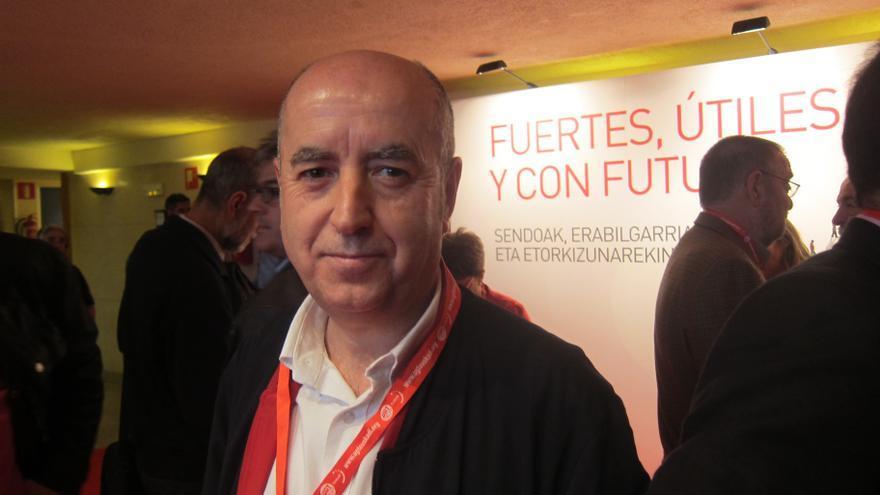 """UGT cree que la reforma fiscal en Euskadi ha sido """"insuficiente y tímida"""" y hay """"margen para la subida de impuestos"""""""