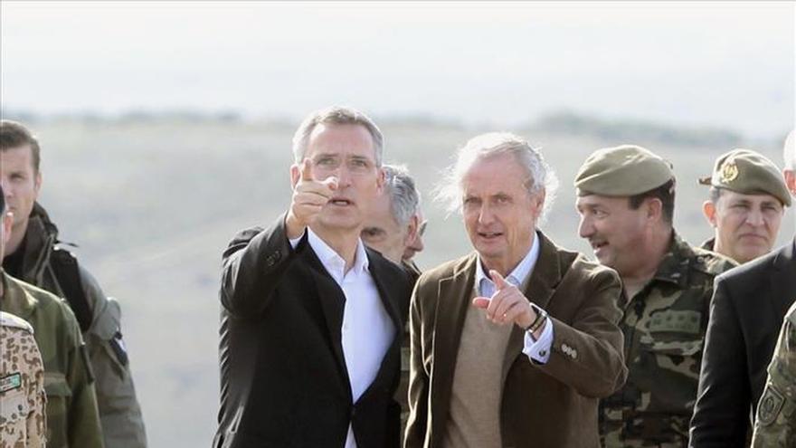 La OTAN desplegará drones en Italia ante riesgos y amenazas del flanco sur