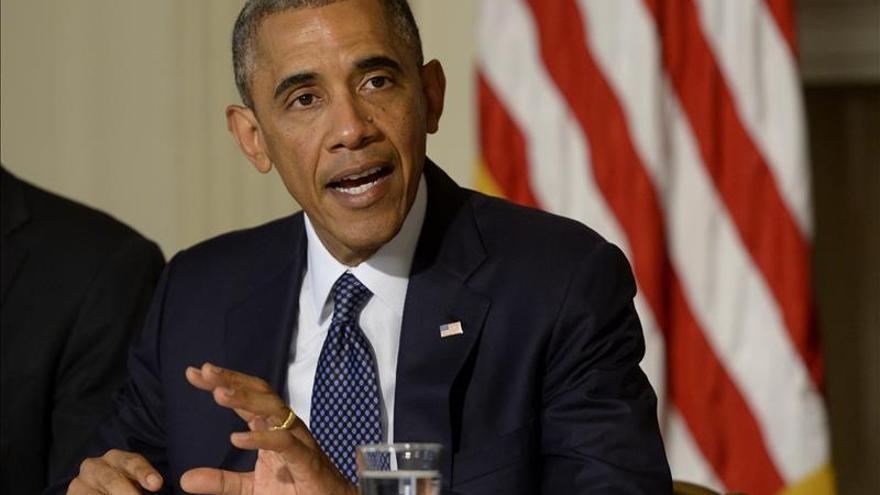 """Ecologistas confían en el """"liderazgo firme"""" de Obama contra cambio climático"""
