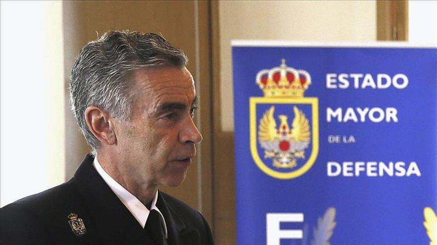 Felipe VI presidirá por primera vez Día Fuerzas Armadas el próximo 6 junio