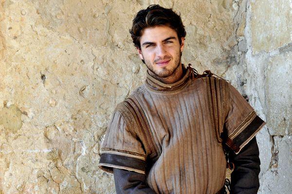 """Antena 3 inicia el rodaje de """"Toledo"""", su ambiciosa serie medieval"""