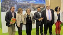 La I Feria de los Pueblos muestra las particularidades de los 97 municipios jiennenses