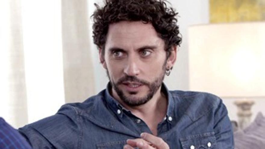 Paco León recuerda el rodaje del primer episodio de 'Aída': 'Hay cosas que no cambian'